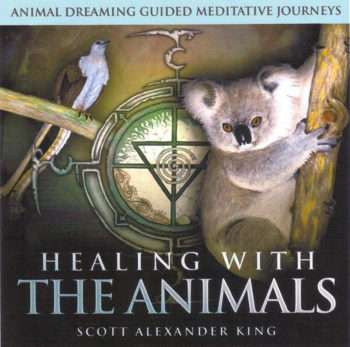 CD – Healing with the Animals