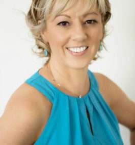 Gina M. Higgins