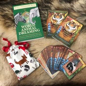 World Animal Dreaming Oracle Re-Launch Special