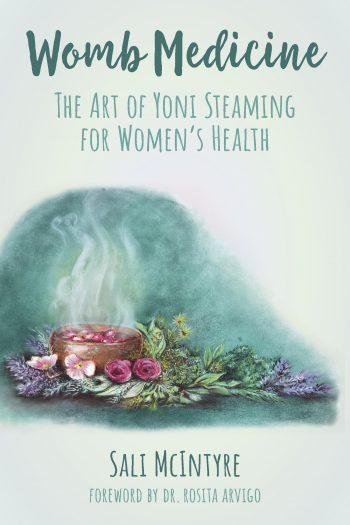 Womb Medicine Book
